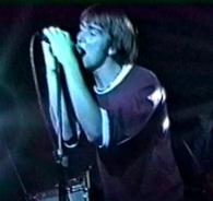 blur, Live At The Princess Charlotte (1990)